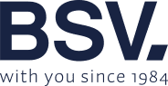 BSV. with you since 1984