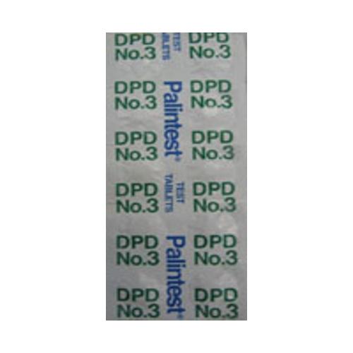 DPD3 in 10 Rapid Dissolve 500px