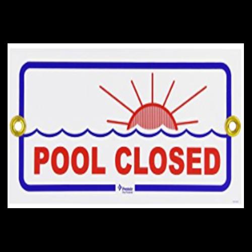 Pool Closed 500px