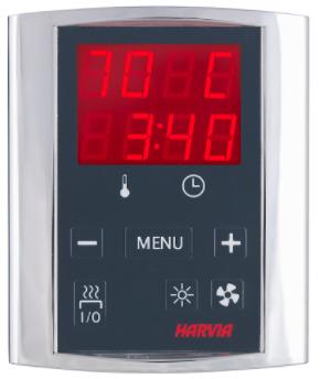 harvia sauna - cg170 control
