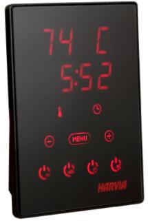 harvia sauna - cx180l control